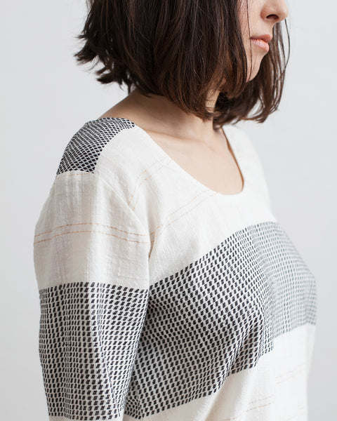 Turnaround Pullover in Goddess - Founders & Followers - Ace & Jig - 5