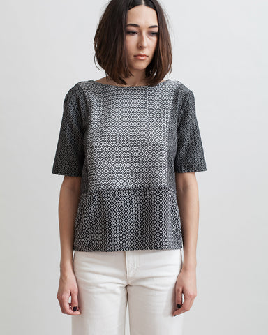 Kat Top in Moonstone - Founders & Followers - Ace & Jig - 1