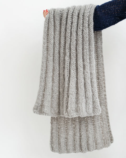 Mohair Shawl - Founders & Followers - Maiami - 4