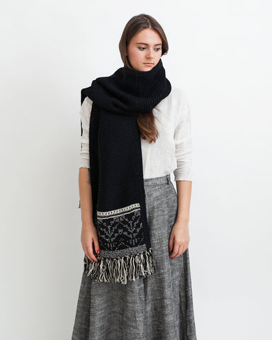 Khoton Scarf - Founders & Followers - Sessun - 1