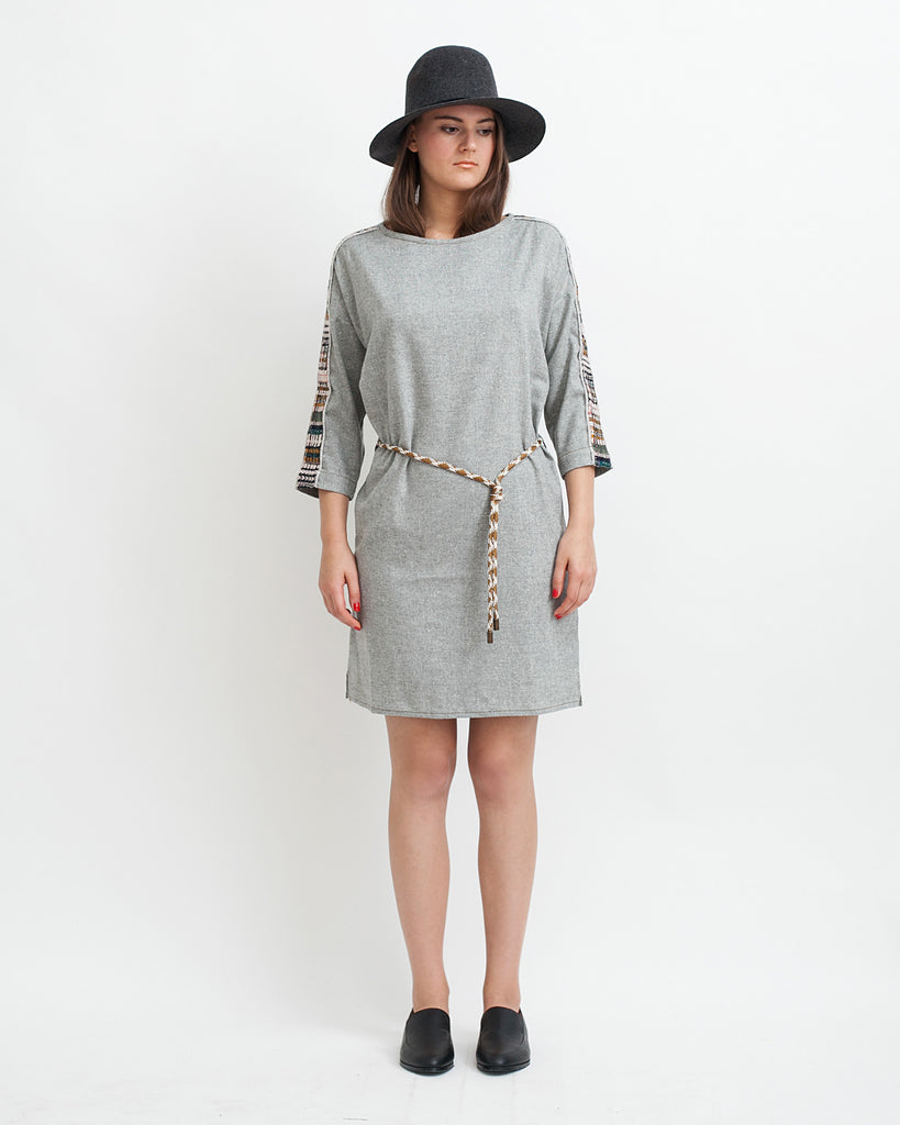 Emiko Dress - Founders & Followers - Sessun - 1