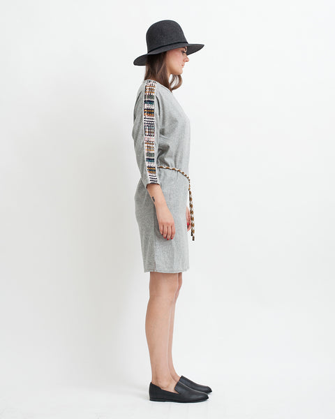 Emiko Dress - Founders & Followers - Sessun - 2