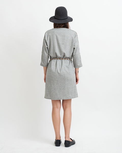 Emiko Dress - Founders & Followers - Sessun - 3