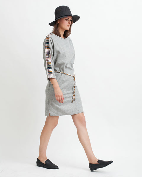 Emiko Dress - Founders & Followers - Sessun - 4