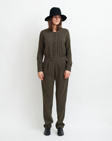 Leon Jumpsuit - Founders & Followers - Sessun - 1