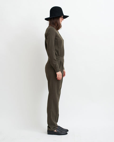 Leon Jumpsuit - Founders & Followers - Sessun - 2