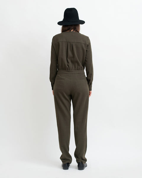 Leon Jumpsuit - Founders & Followers - Sessun - 3