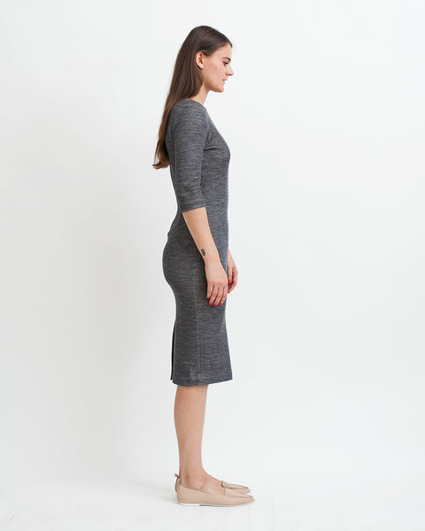 Julia Knit Dress - Founders & Followers - Sessun - 2