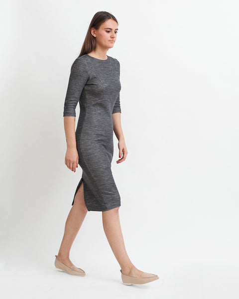Julia Knit Dress - Founders & Followers - Sessun - 4