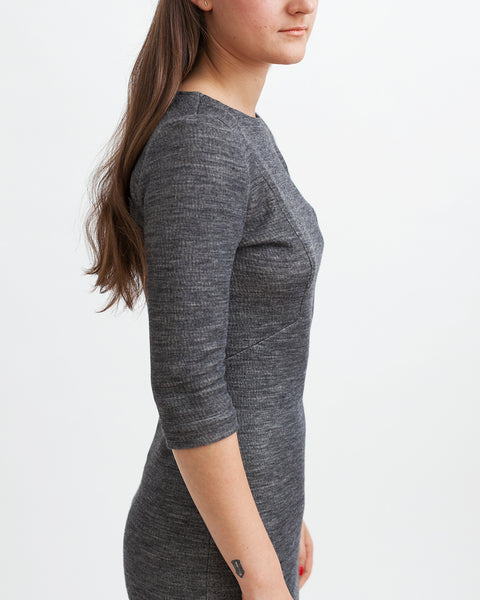 Julia Knit Dress - Founders & Followers - Sessun - 6