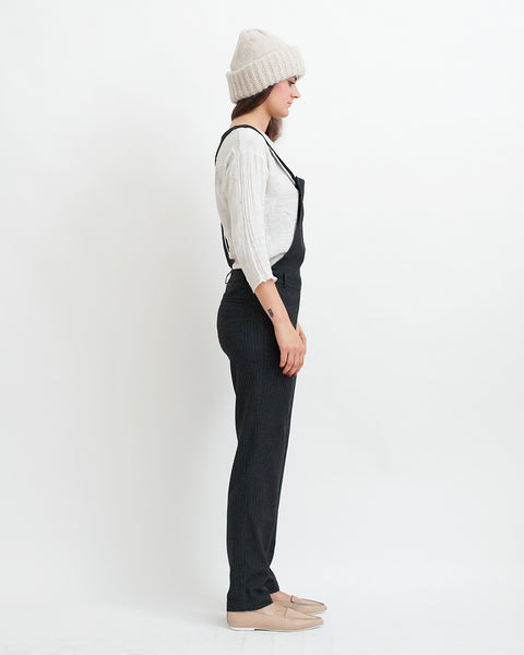 Amedeo Overalls in Black - Founders & Followers - Sessun - 2