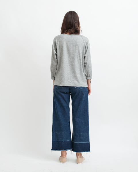 Isao Sweatshirt - Founders & Followers - Sessun - 3
