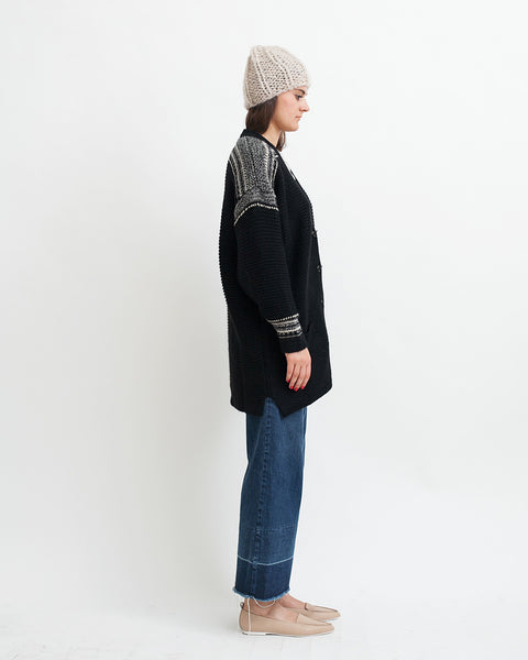 Khar Lake Cardigan - Founders & Followers - Sessun - 2