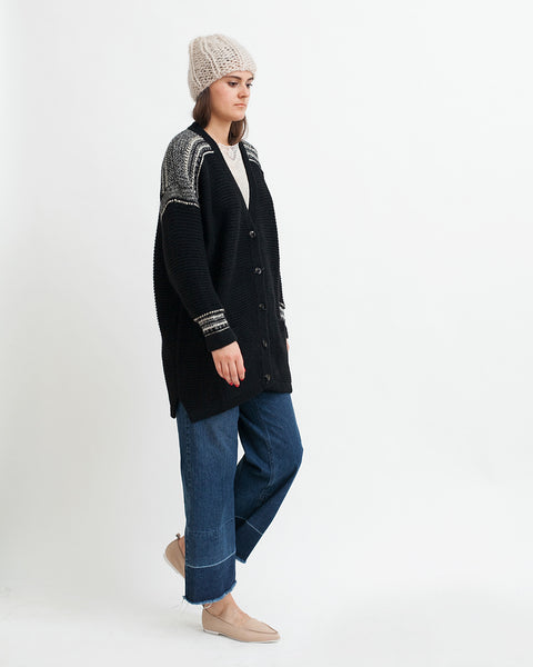 Khar Lake Cardigan - Founders & Followers - Sessun - 4