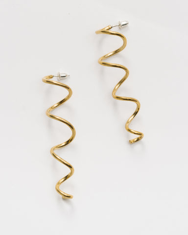 Rizo Earrings n#1