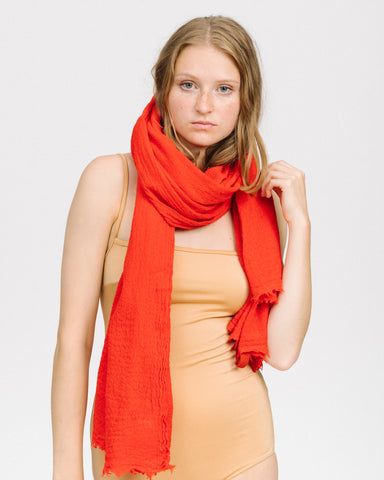 Wiep wrap in rouge
