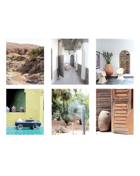 Destination Marrakech - Founders & Followers - Studio Caroline Gomez - 3