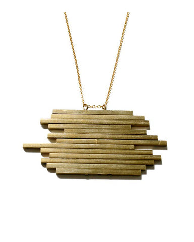 Mesa Necklace - Founders & Followers - Laura Lombardi