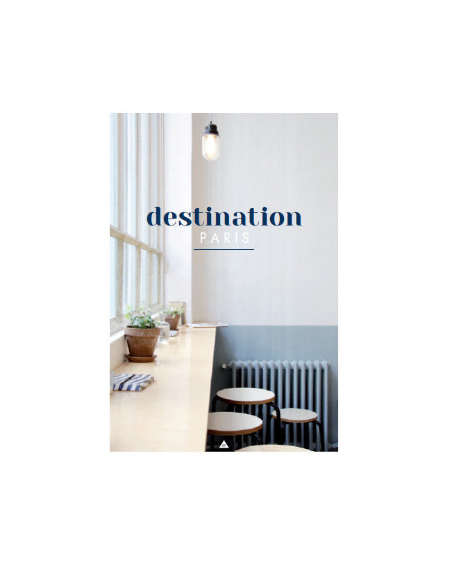 Destination Paris - Founders & Followers - Studio Caroline Gomez - 1