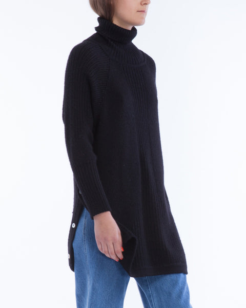 Alpaca turtleneck - Founders & Followers - Rachel Comey - 1