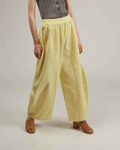Abe pants in mellow