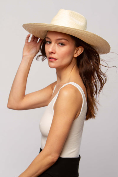 Malibu hat in natural
