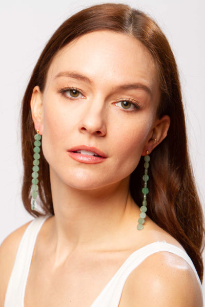 Lacasa earrings