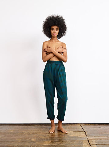 Gatsby Pant in duchess