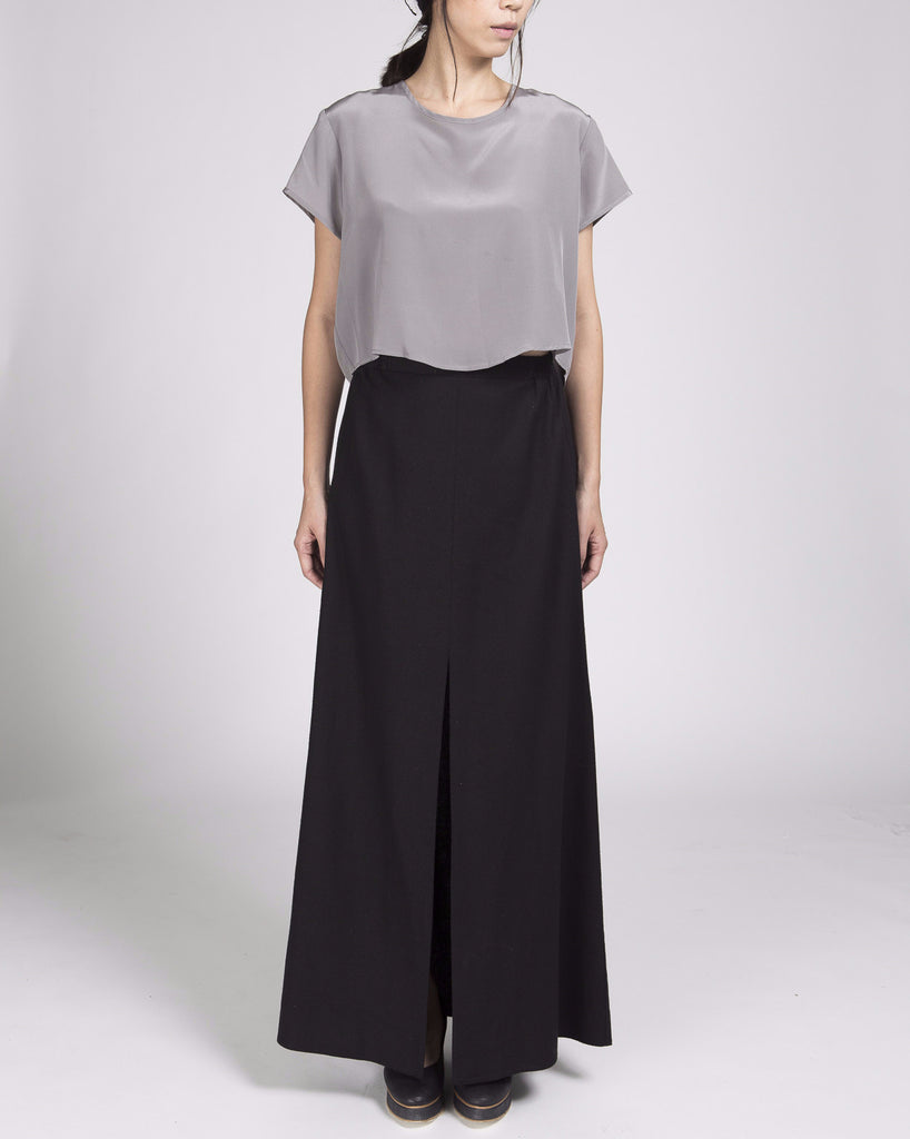 Maxi Skirt - Founders & Followers - Ali Golden - 1