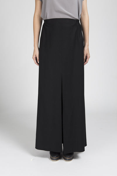 Maxi Skirt - Founders & Followers - Ali Golden - 4