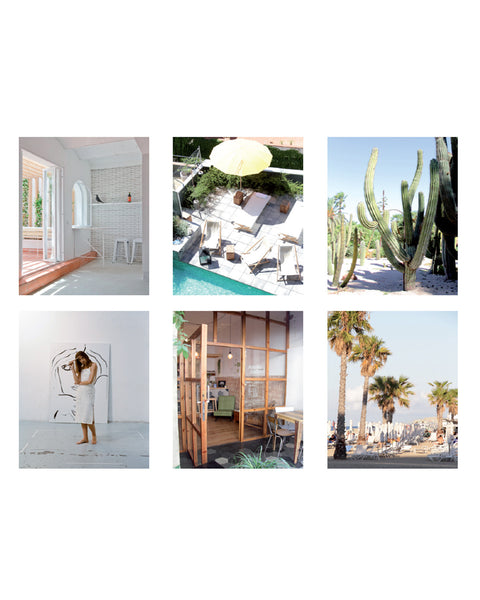 Destination Barcelona - Founders & Followers - Studio Caroline Gomez - 2