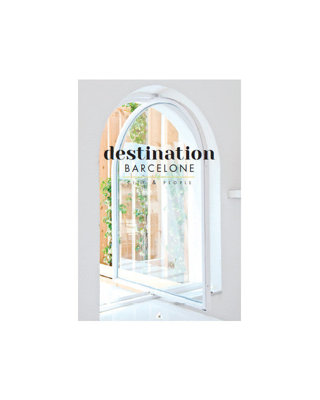 Destination Barcelona - Founders & Followers - Studio Caroline Gomez - 1