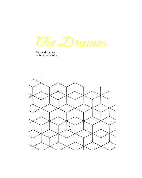 The Drawer -issue #7 - Founders & Followers - The Drawer - 1