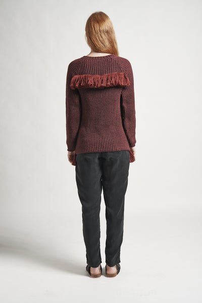 Stone Sweater - Founders & Followers - Delfina Balda - 4
