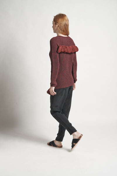 Stone Sweater - Founders & Followers - Delfina Balda - 5