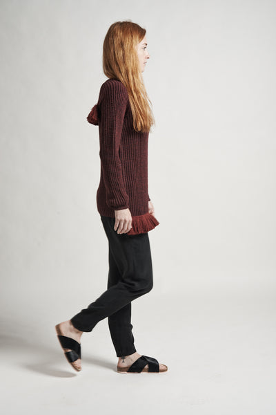 Stone Sweater - Founders & Followers - Delfina Balda - 6
