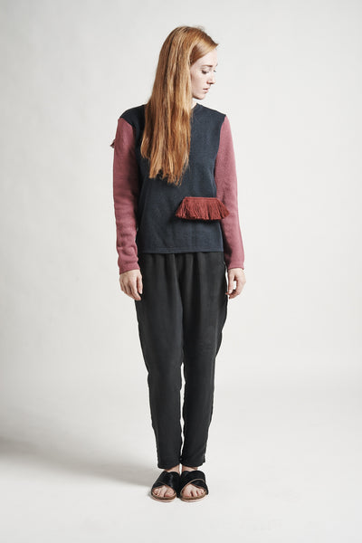 Lobo Sweater - Founders & Followers - Delfina Balda - 2