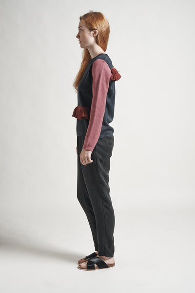 Lobo Sweater - Founders & Followers - Delfina Balda - 4