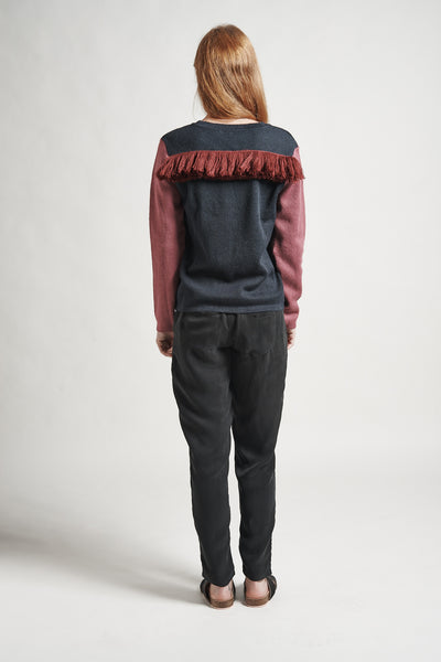 Lobo Sweater - Founders & Followers - Delfina Balda - 5