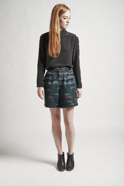 Voyage Shorts - Founders & Followers - Delfina Balda - 2
