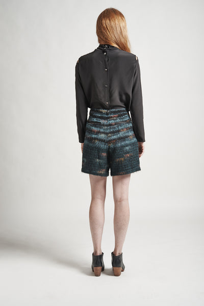 Voyage Shorts - Founders & Followers - Delfina Balda - 4