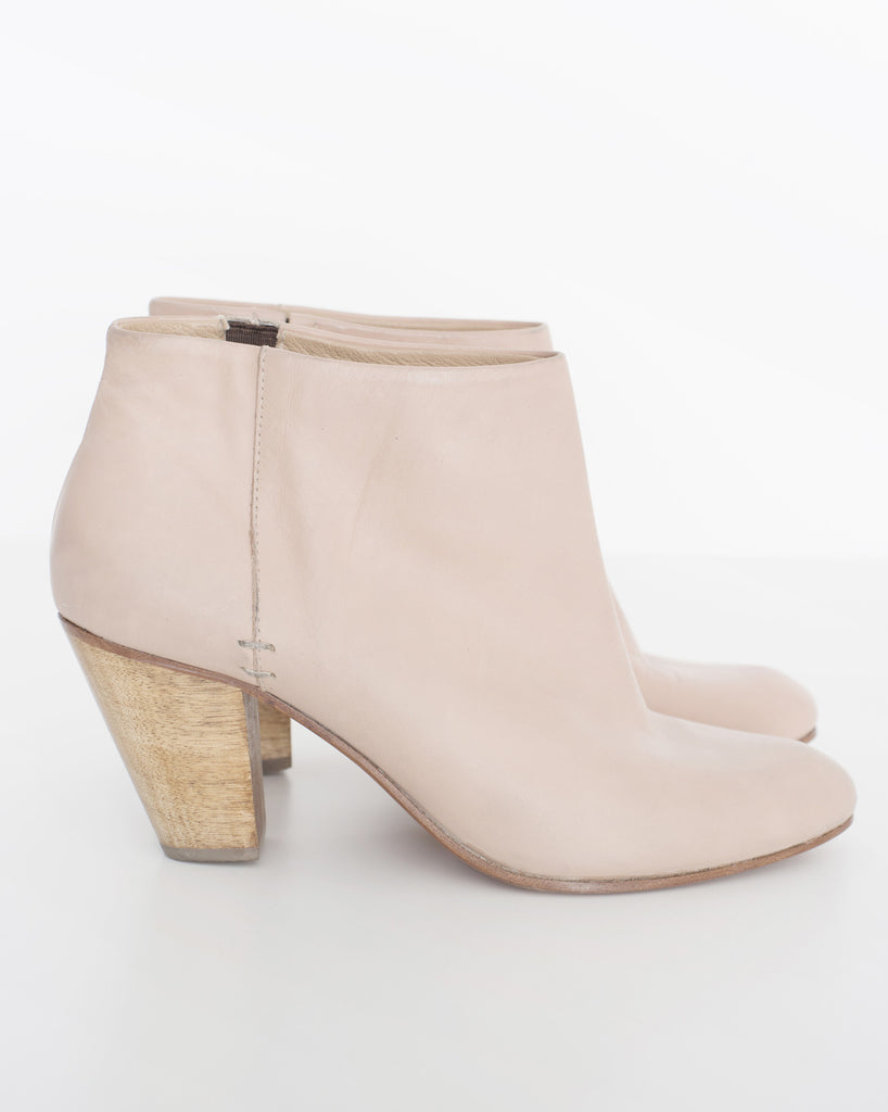 Dazzle Bootie - Founders & Followers - Rachel Comey - 1