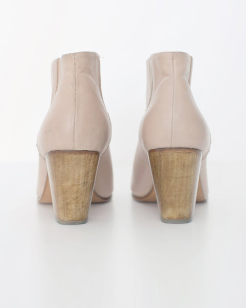 Dazzle Bootie - Founders & Followers - Rachel Comey - 4