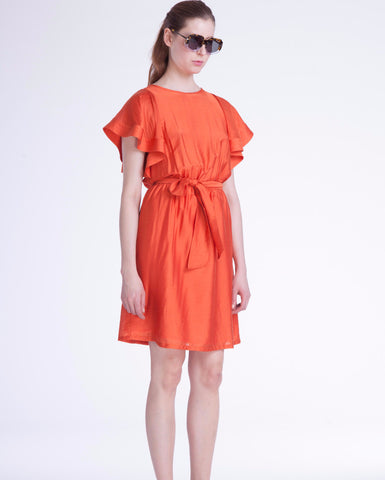 Violette Dress - Founders & Followers - Sessun - 1