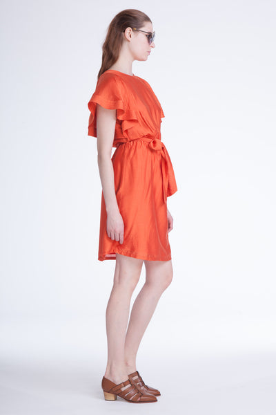 Violette Dress - Founders & Followers - Sessun - 3