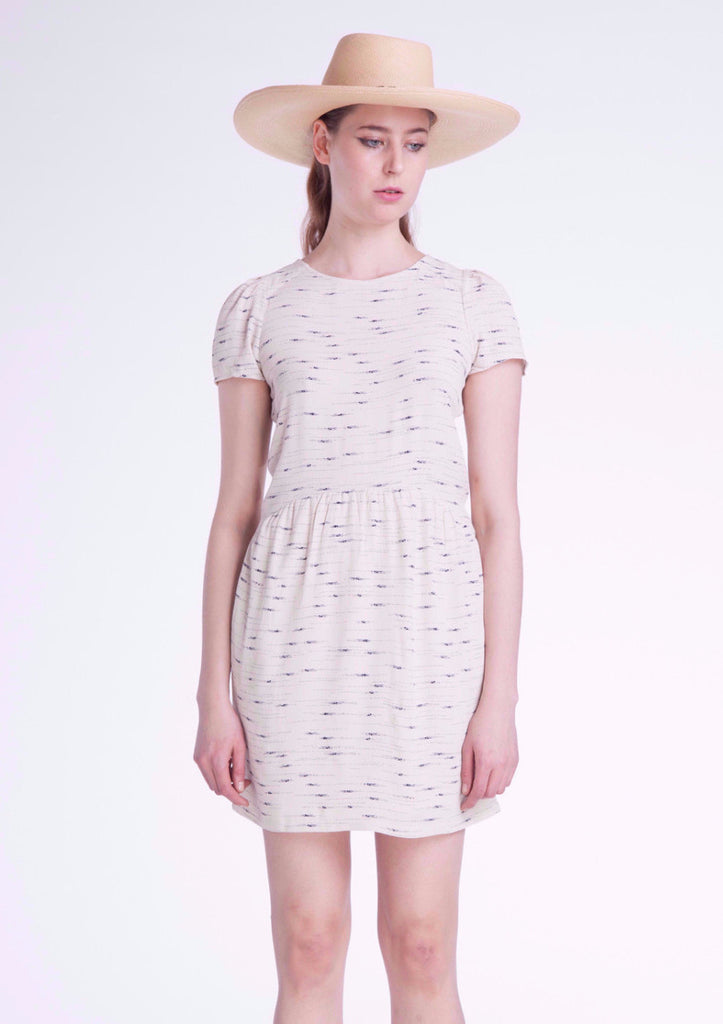 Waxcoco Dress - Founders & Followers - Sessun - 1
