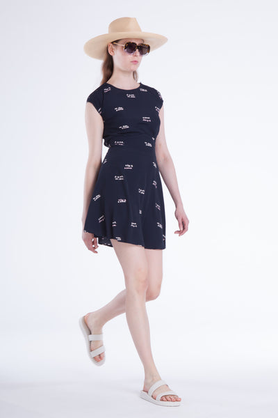 Bill Dress - Founders & Followers - Sessun - 4