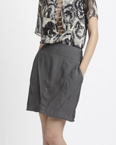 Reflection Skirt - Founders & Followers - Diana Orving - 5