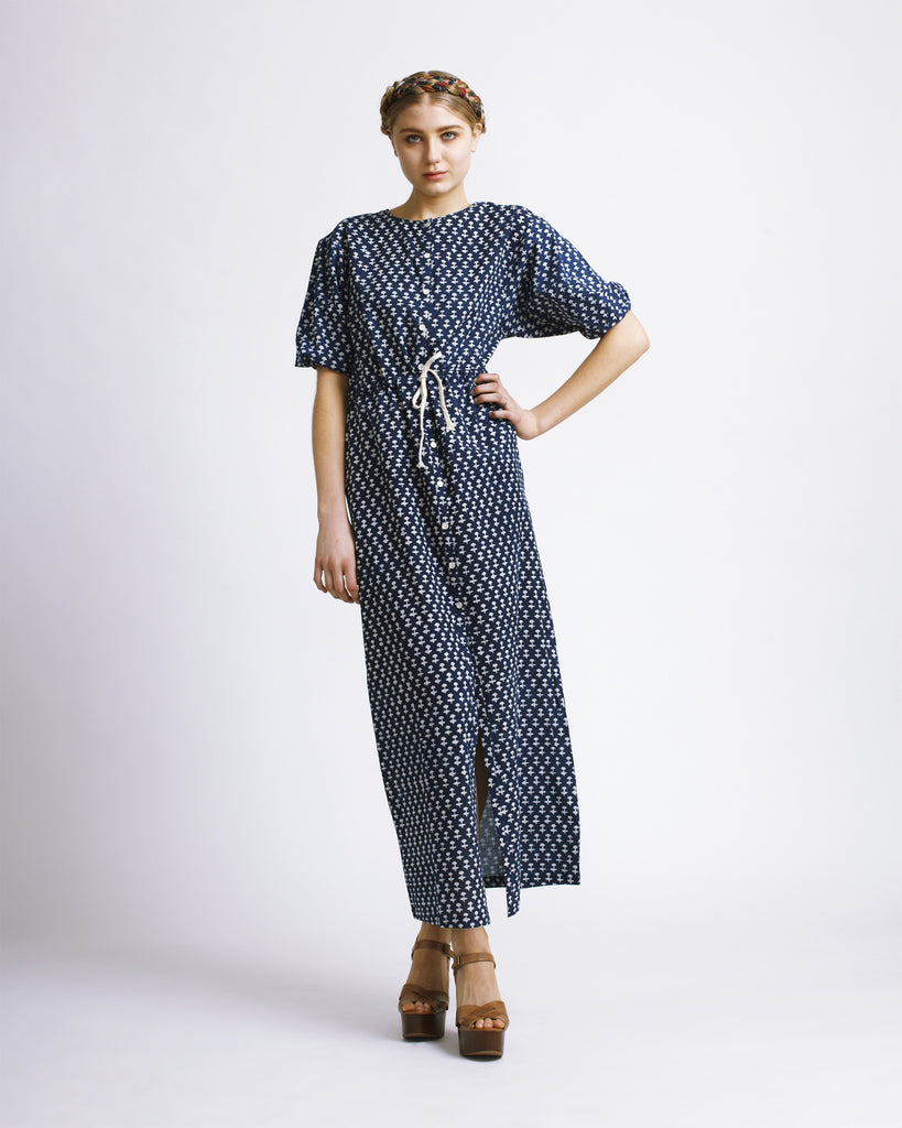 Margaux Dress - Founders & Followers - Whit - 1