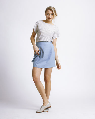 Beacon Skirt - Founders & Followers - Surface to Air - 1